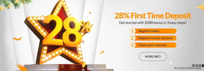 Get Your Bonuses Now! Register to 188Bet