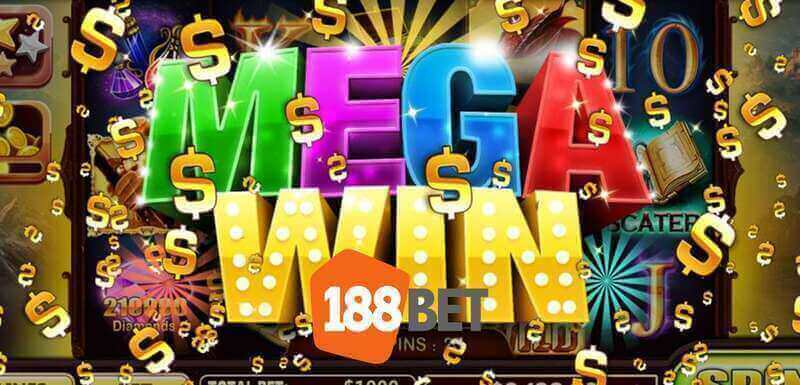 How to Be The Slot King 188Bet Member