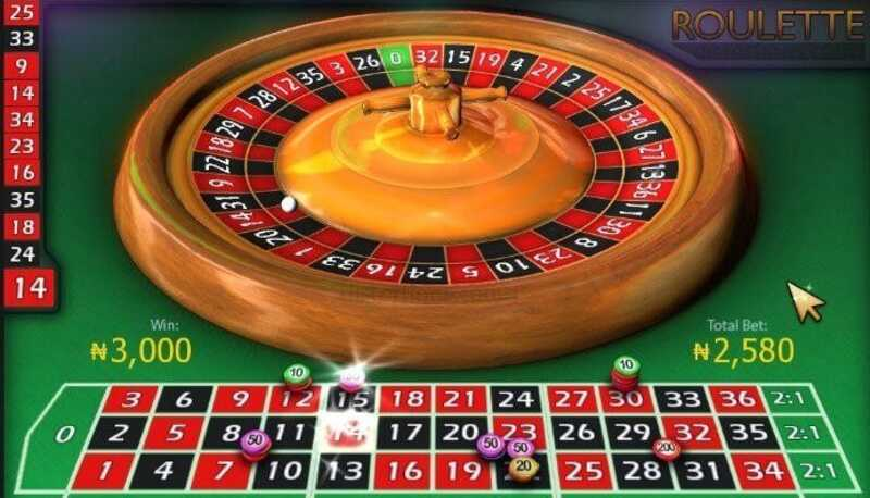 How To Play Roulette 188BET India