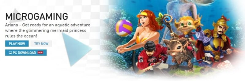 Microgaming Review Microgaming Advantages That Make It Worth Trying
