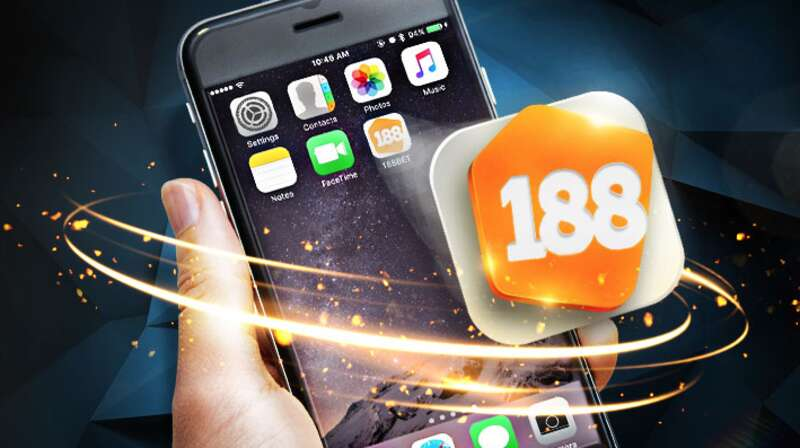 188Bet Mobile - Feature