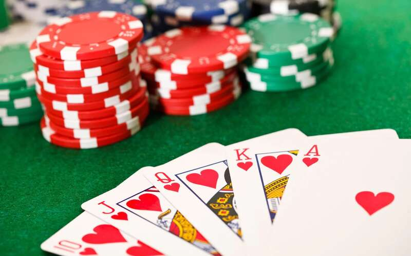 188Bet Poker - Online Poker Games That Make Money