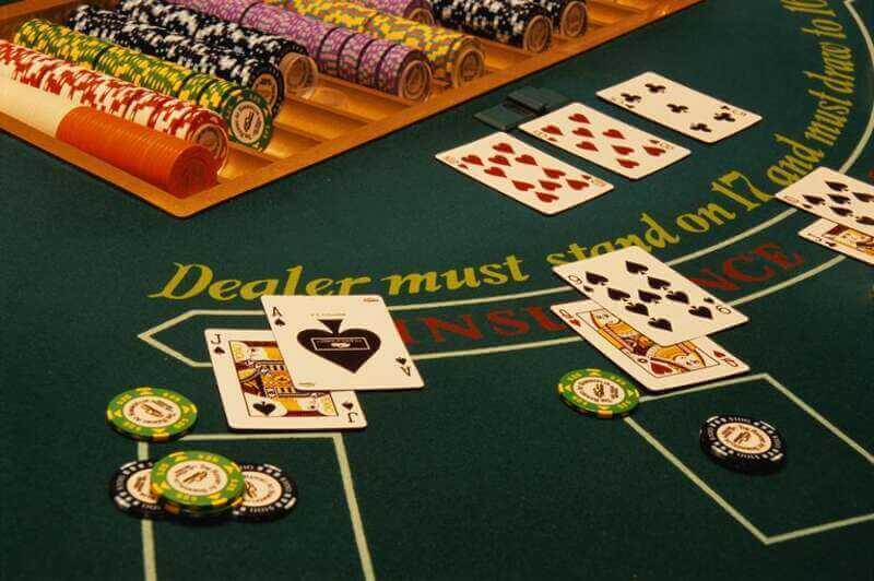 Basic Tips on Blackjack How to Win Online