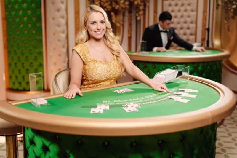 Blackjack How to Play - Feature 188Bet