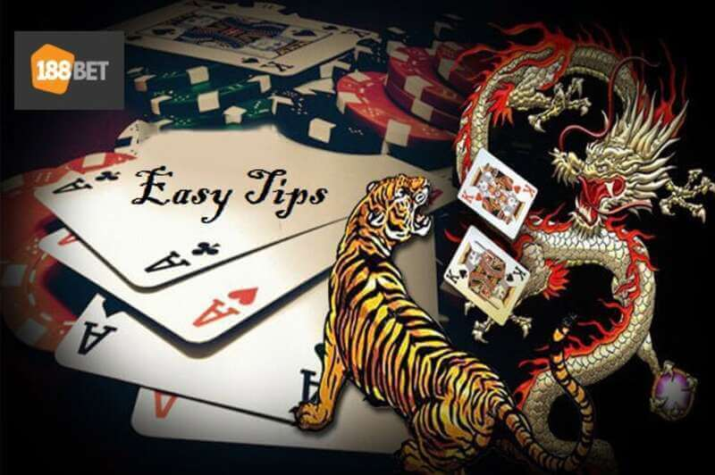Easy Tips to Win Dragon Tiger Casino Online