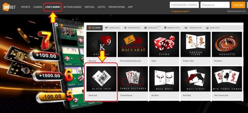 Get The Blackjack Jackpot - Learn the Basic