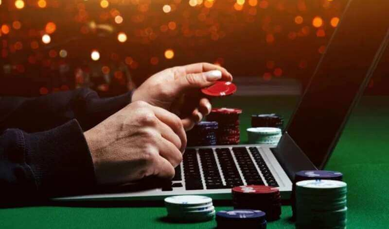 How to Access Poker Games That Make Money with 188Bet Dashboard - Desktop Gaming