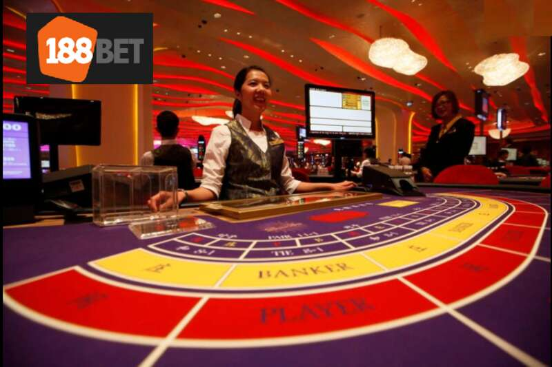 You're in Luck with Baccarat Live Online